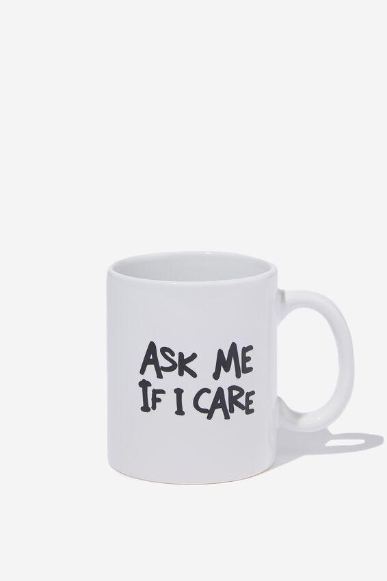 Garfield Anytime Mug, LCN GAR GARFIELD