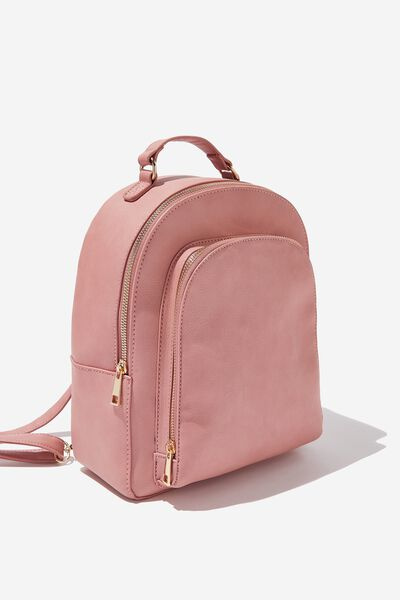 Tour Backpack, DUSTY PINK