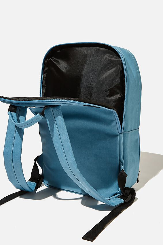 Formidable Backpack 15 Inch, DENIM BLUE
