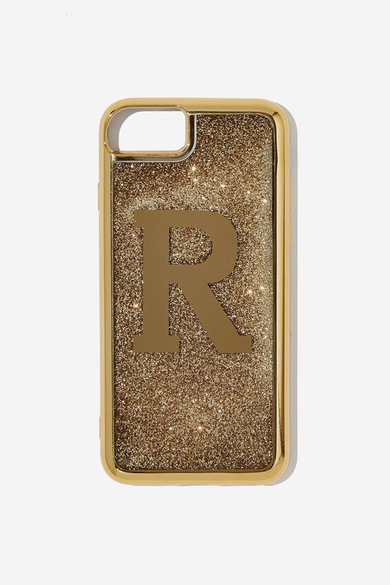 Shake It Phone Case Universal 6,7,8, GOLD R