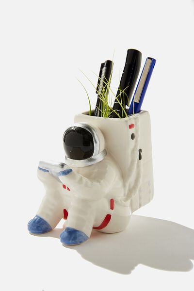 Pen Holder, ASTRONAUT