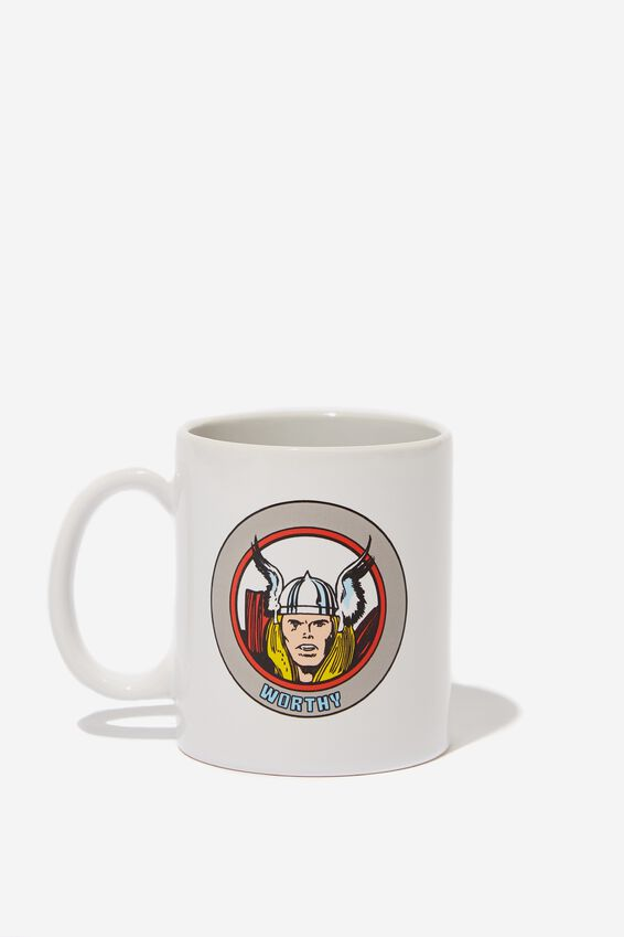 Marvel Anytime Mug, LCN MAR THOR