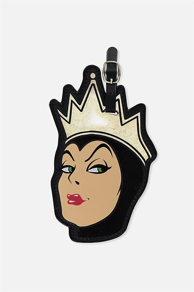 Shape Shifter Luggage Tag, LCN QUEEN