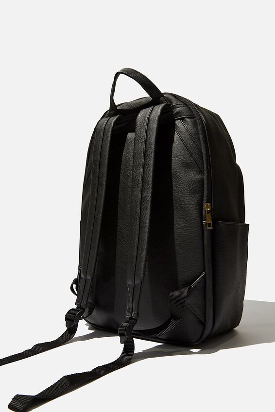 Formidable Backpack, JETT BLACK