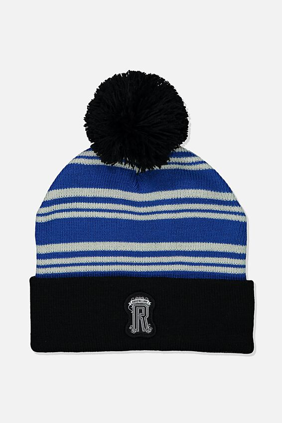 Harry Potter Novelty Beanie, LCN WB HPO RAVENCLAW