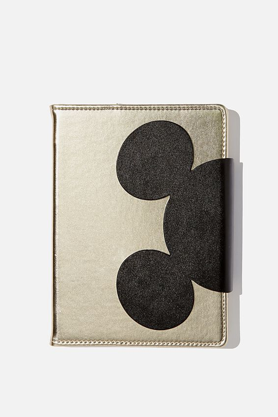 Disney A5 Shaped Notebook, LCN DIS MK MICKEY MOUSE