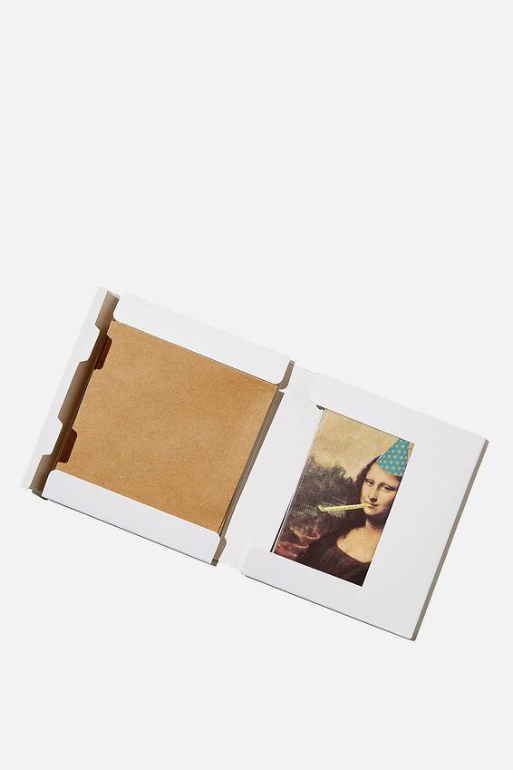 Card Set 10 Pack, BIRTHDAY DRINKS!