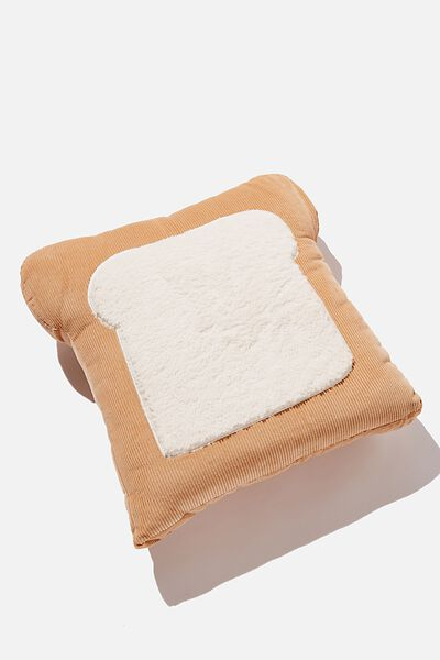 Corduroy Get Cushy Cushion, CD TOAST