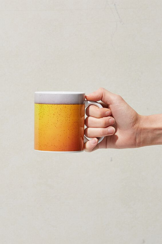 Anytime Mug, F### OFF PLEASE!! FLORAL