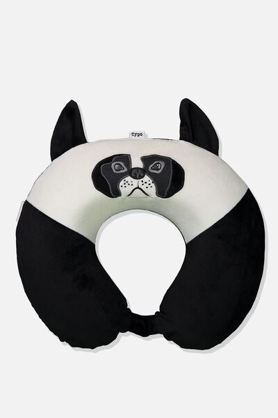 Novelty Neck Pillow, FRENCHY