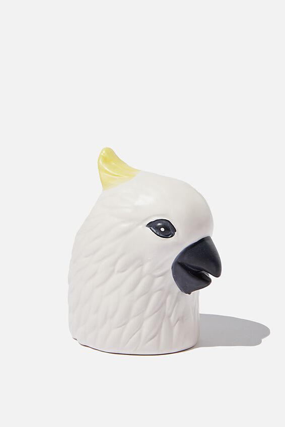 Pen Holder, COCKATOO
