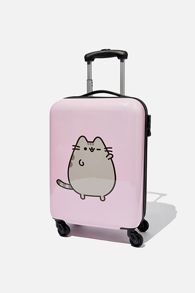 Lcn Tsa Small Suitcase, LCN PUSHEEN YARDAGE
