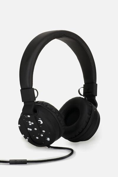 Frequency Headphones, STARS&MOON