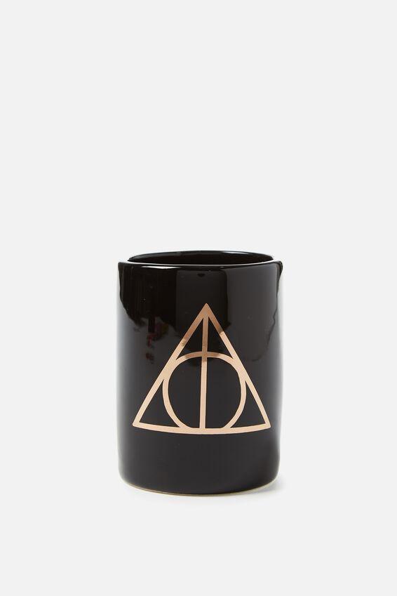 Harry Potter Pen Holder, LCN HP DEATHLY HALLOWS