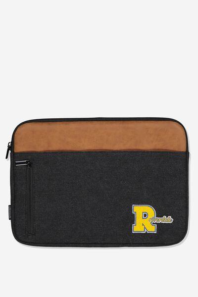 Take Charge Laptop Cover 13 inch, LCN WB RIVERDALE
