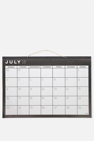 Hanging Planner Calendar : Calendars planners