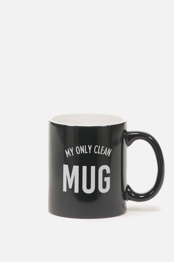 Anytime Mug, LAST CLEAN MUG