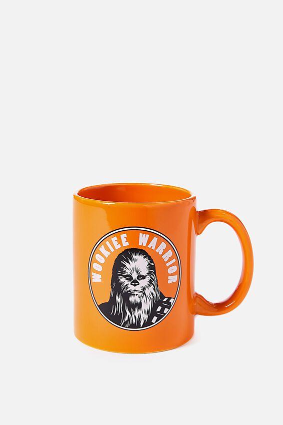 Star Wars Mug, LCN CHEWY