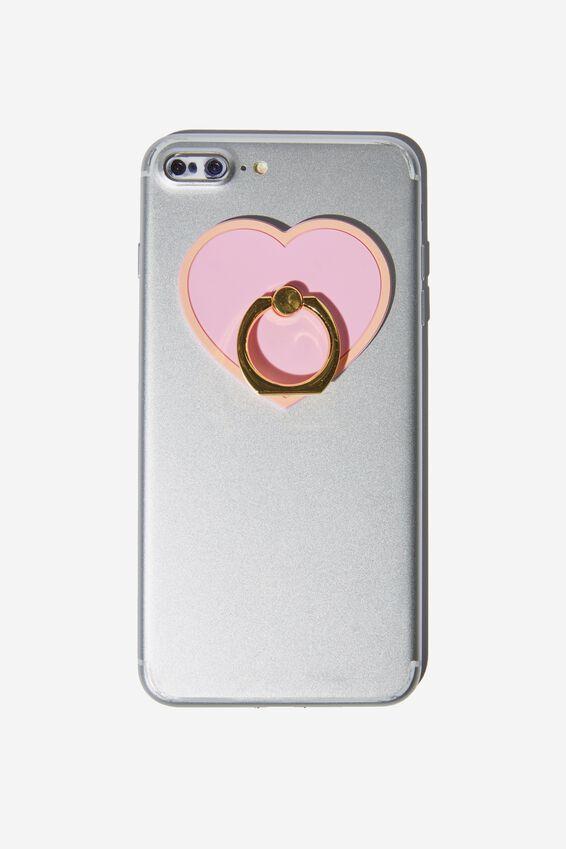 Jumbo Phone Ring, HEART