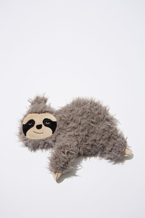 Warm & Cool Pack, FRIENDLY SLOTH