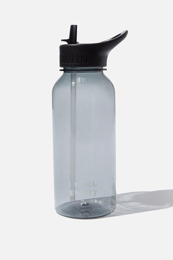 Drink It Up Bottle, I FEEL EMPTY