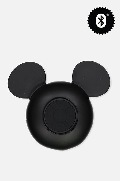 Novelty Shower Speakers, LCN DIS MICKEY HEAD