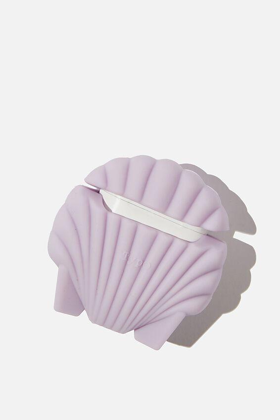 Ear Pod Sleeve, CLAM SHELL