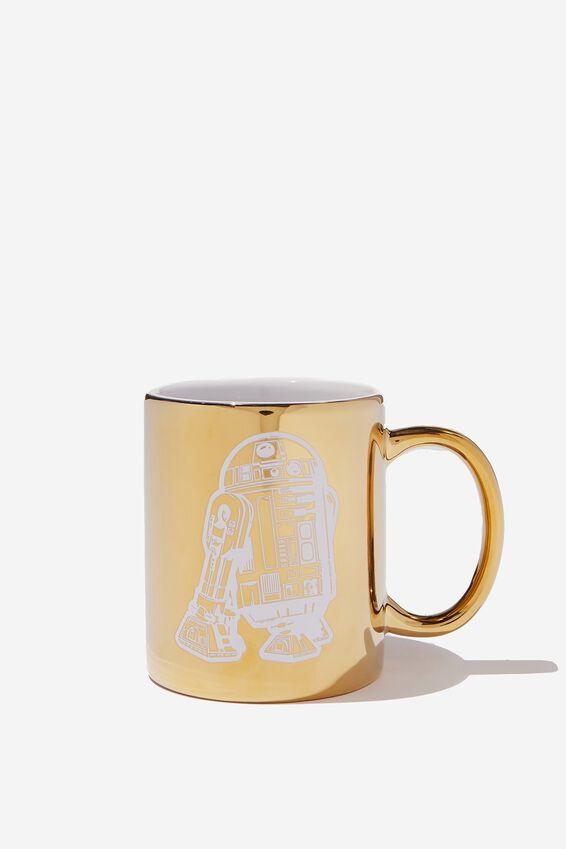 Star Wars Mug, LCN LU DROIDS