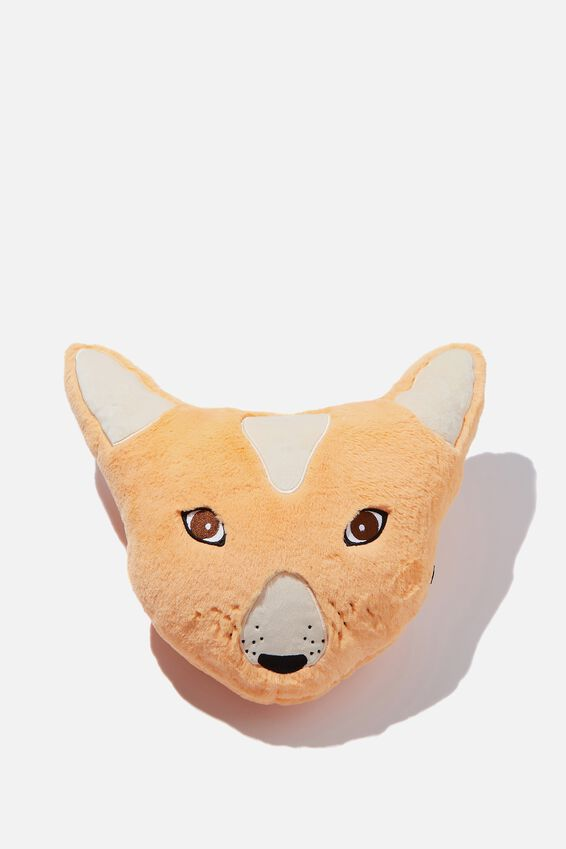 Get Cushy Cushion, FOX