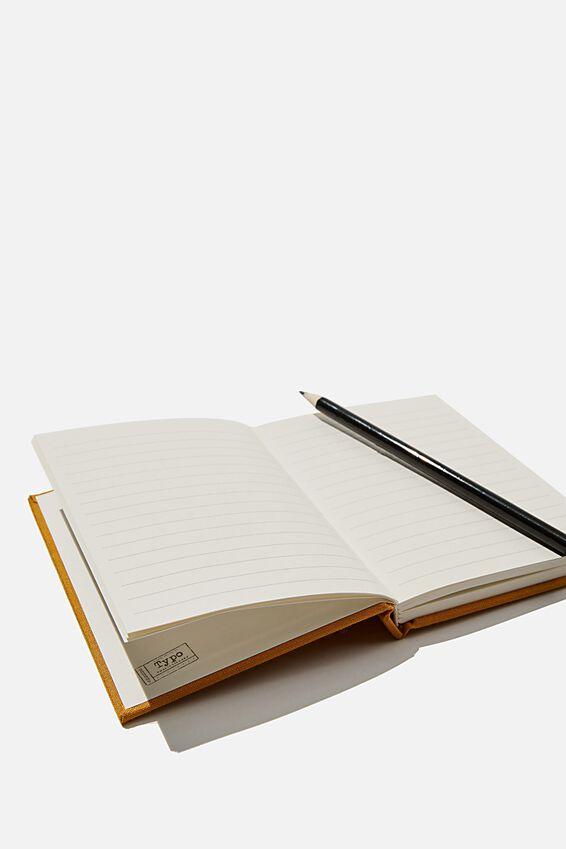 A6 Oxford Notebook, OFFICIAL PROCRASTINATION