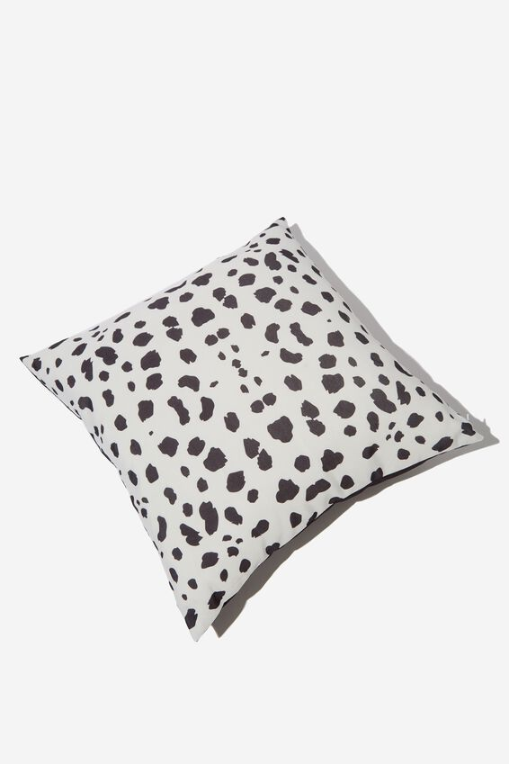 Printed Cushy Cushion, MY SPOT