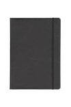 A4 Buffalo Journal, BLACK