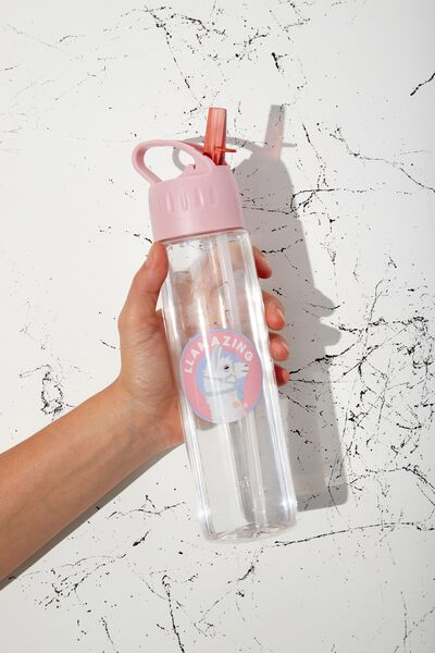 The Refresher Drink Bottle, LLAMAZING