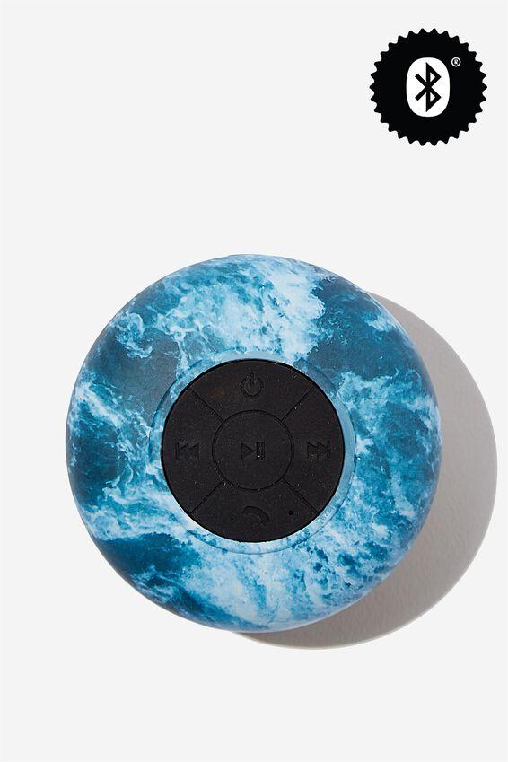 Shower Speaker, DARK OCEAN