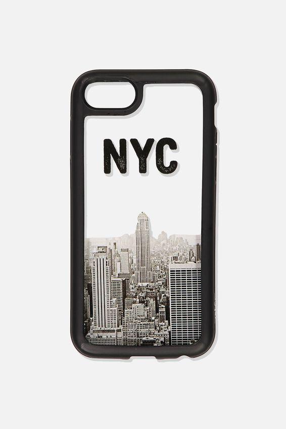 Superior Phone Case Universal 6,7,8, NEW YORK CITY