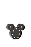 LCN MICKEY MOUSE BLACK