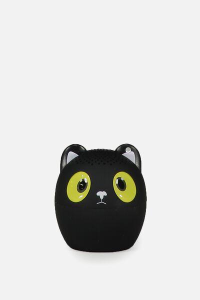 Animal Speaker, CAT