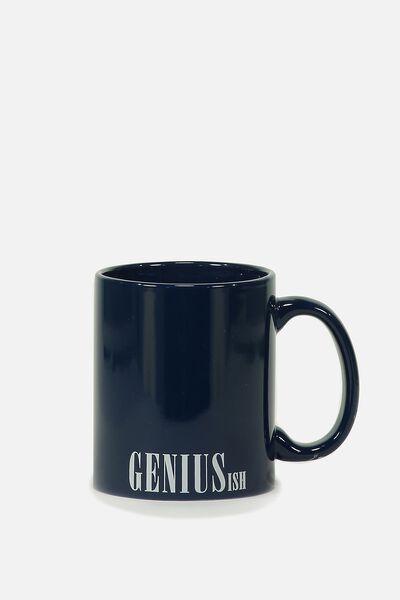 Anytime Mug, GENIUSISH
