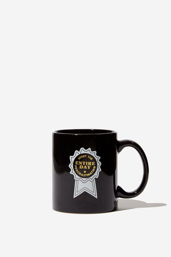 Anytime Mug, ENTIRE DAY