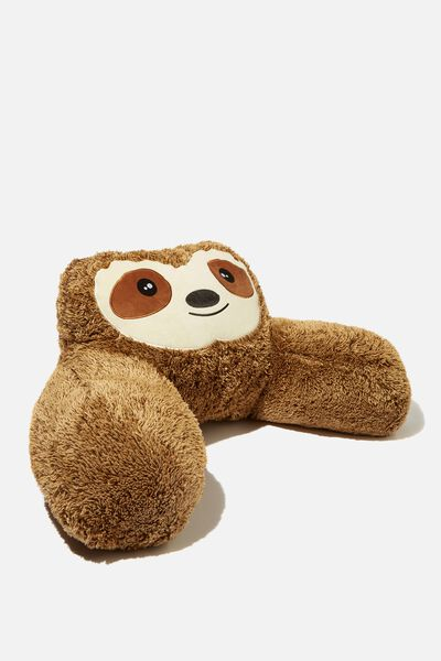 Get Comfy Cushion, SLOTH