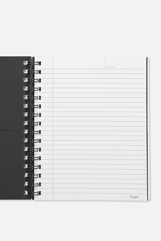 A5 90210 Campus Notebook Recycled, LCN FRE 90 90210