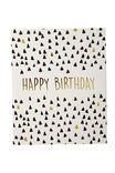 Nice Birthday Card, GEO