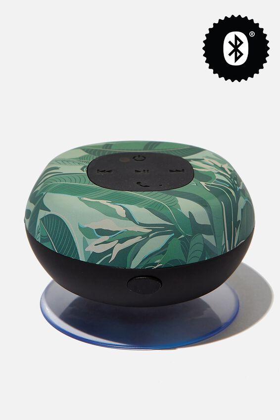 Wireless Shower Speaker, BONDI FOLIAGE 2.0