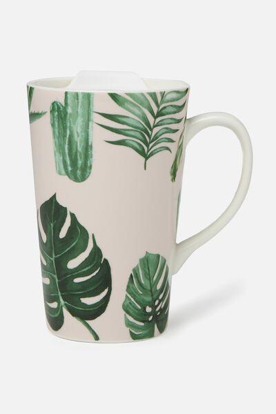 Nomad Travel Mug, PLANT