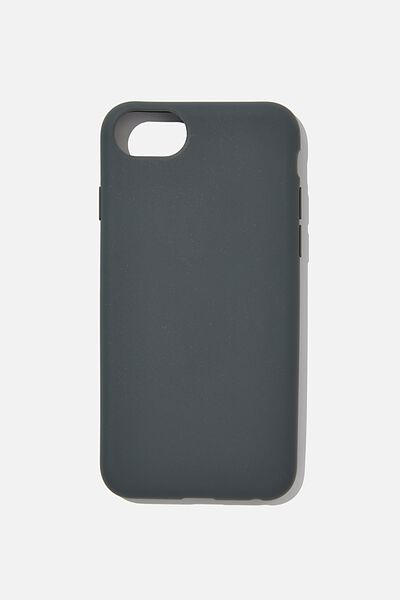 Slimline Recycled Phone Case Iphone 6,7,8, COOL GREY