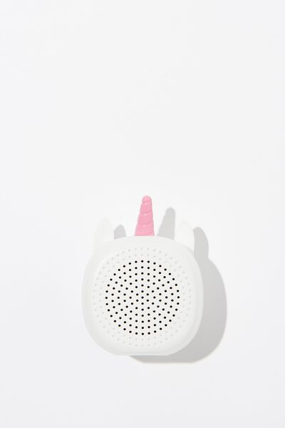 Novelty Wireless Speaker, UNICORN