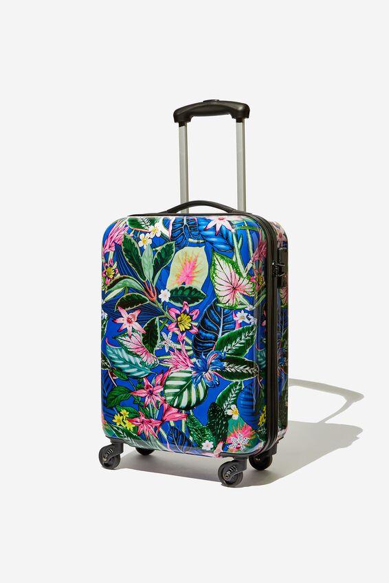 Tsa Small Suitcase, RESORT FLORAL