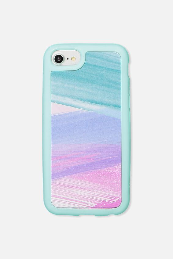 Superior Phone Case Universal 6,7,8, PASTEL GALAXY