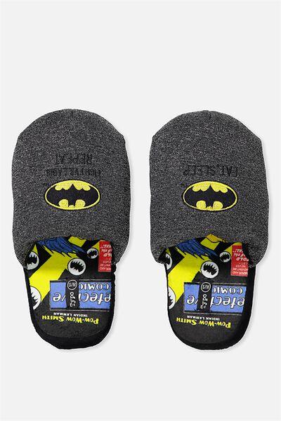 Novelty Slippers, LCN BATMAN