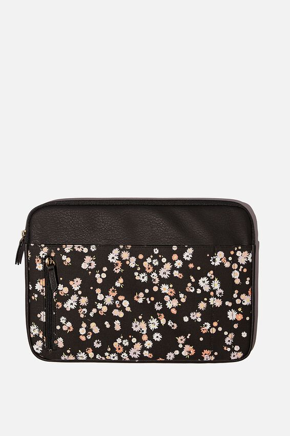 Take Charge 13 Inch Laptop Cover Cvp, DOLLY DAISY